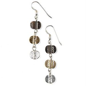Picture of Trifection Earrings